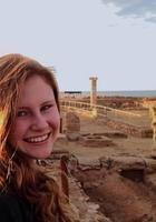 A photo of Kaylie, a tutor from California Polytechnic State University-San Luis Obispo