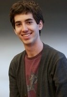 A photo of Phillip, a tutor from Harvard University