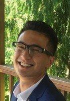 A photo of Nathan, a tutor from University of California-Santa Barbara