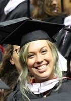 A photo of Rachael, a tutor from Texas State University-San Marcos