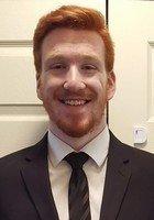 A photo of Michael, a tutor from Boston University