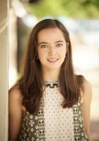 A photo of Maddie, a tutor from Rice University
