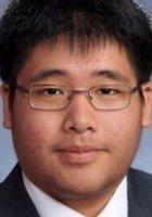 A photo of Tony, a tutor from University of Illinois at Urbana-Champaign