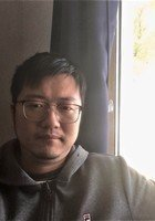 A photo of Kai, a tutor from Eastern Illinois University