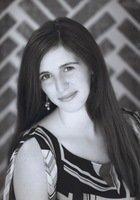 A photo of Sydney, a tutor from Carnegie Mellon University