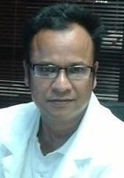 A photo of Kazi, a tutor from Dhaka University