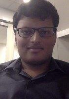 A photo of Ajay, a tutor from New York University