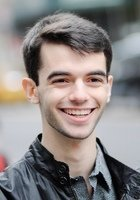 A photo of Tom, a tutor from New York University