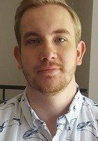 A photo of Ian, a tutor from Trinity University
