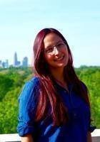 A photo of Alexandra, a tutor from University of North Carolina at Asheville