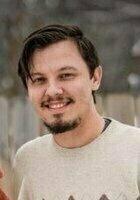 A photo of Jeremy, a tutor from University of Mary Hardin-Baylor