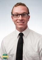 A photo of Andrew, a tutor from University of North Carolina at Charlotte