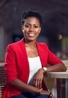 A photo of Keturah, a tutor from Southwestern Oklahoma State University