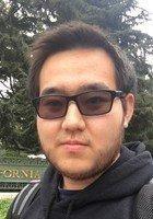 A photo of Yuxuan, a tutor from University of California-Berkeley