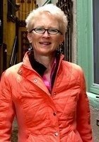 A photo of Diane, a tutor from Dickinson College