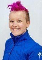 A photo of Anna, a tutor from Oklahoma City University