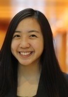 A photo of Caleigh, a tutor from University of Michigan-Ann Arbor