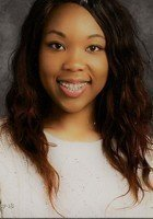 A photo of Briana, a tutor from Stephen F Austin State University