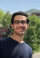 A photo of Camron, a tutor from Vanderbilt University