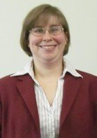 A photo of Jessica, a tutor from Millersville University of Pennsylvania