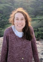 A photo of Kathryn, a tutor from Wheaton College (Illinois)
