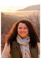 A photo of Sara, a tutor from Western Carolina University
