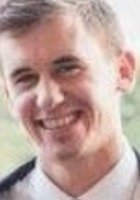 A photo of Anthony, a tutor from University of Kansas