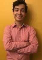 A photo of Stephen, a tutor from Cornell University