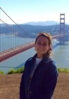 A photo of Alana, a tutor from Haverford College