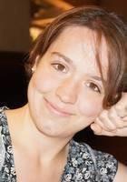 A photo of Laina, a tutor from University of Houston