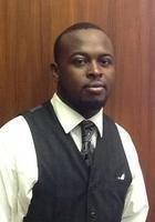 A photo of Derek, a tutor from Troy University