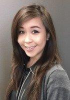 A photo of Rachel, a tutor from University of California Merced