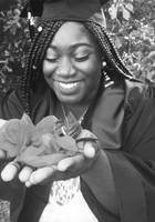 A photo of Leandra, a tutor from Georgia State University