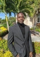 A photo of Dajé, a tutor from New College of Florida