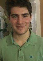 A photo of Austin, a tutor from Tulane University of Louisiana