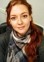 A photo of Michelle, a tutor from California State University-Northridge