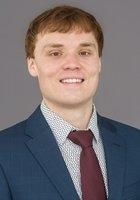 A photo of Justin, a tutor from University of South Carolina