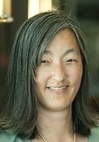 A photo of Soonhee, a tutor from Brigham Young Univeristy