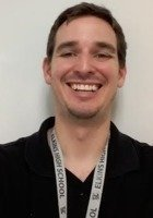 A photo of Bradley, a tutor from Texas State University-San Marcos