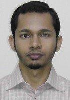 A photo of Sayed, a tutor from Jahangirnagar University