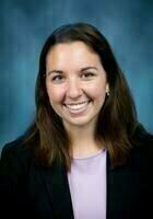 A photo of Bridget, a tutor from Texas Christian University