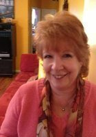 A photo of Gail, a tutor from Ohio University-Eastern Campus