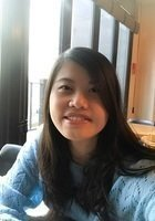 A photo of Grace, a tutor from Saint Louis University-Main Campus