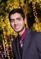 A photo of Sazid, a tutor from The University of Texas at Austin