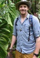 A photo of Thomas, a tutor from Trinity University