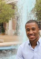 A photo of Anthony, a tutor from Jackson State University