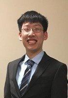 A photo of Donghyun, a tutor from Boston University