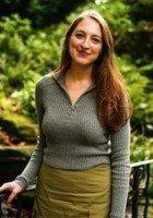 A photo of Kimberly, a tutor from University of Pennsylvania