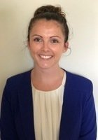 A photo of Jade, a tutor from University of California-Irvine