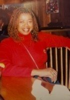 A photo of Delphine, a tutor from Tennessee State University